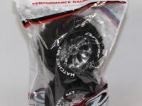 Duratrax hatchet MT Tires