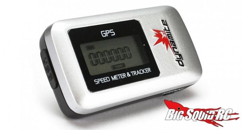 Dynamite GPS Speed Meter