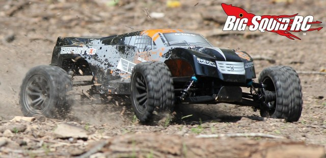 ECX Circuit 4wd Review