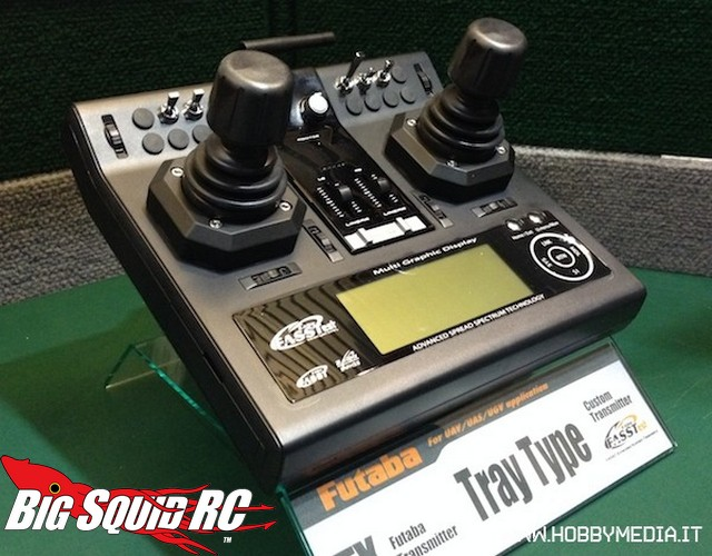 Futaba Drone Radio Transmitter