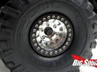 Gear Head 1.55 Dirty Dozen beadlock wheel