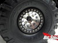 Gear Head 1.55 Dirty Dozen beadlock wheel