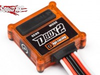HPI D-BOX 2 ADJUSTABLE STABILITY CONTROL SYSTEM