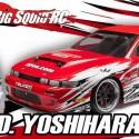 HPI Nitro RS4 Drift