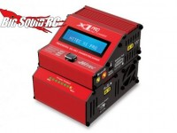 Hitec X1 Pro Charger E Power Box 17A