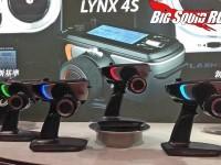 Hitec Lynx 4S Telemetry