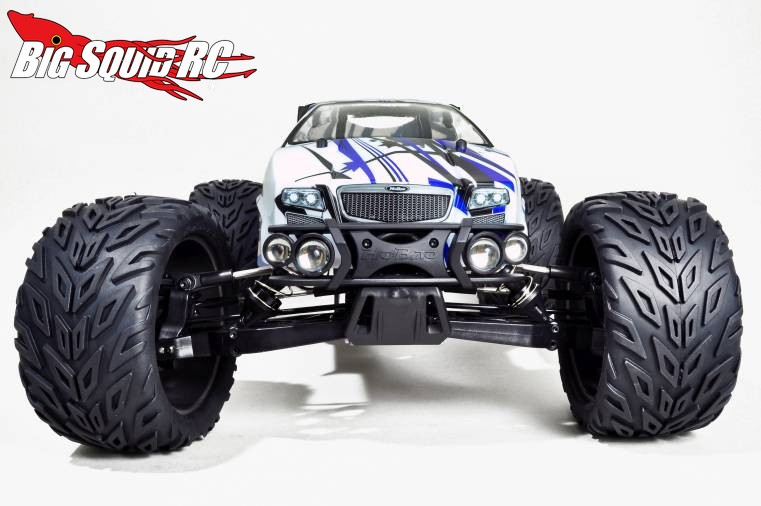 Hobao Hyper MT Sport Electric