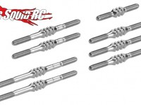 JConcepts RC10 Worlds Turnbuckles