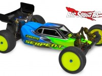 JConcepts Silencer Serpent RM
