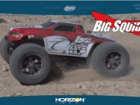 Losi LST XXL Gasoline Powered Video