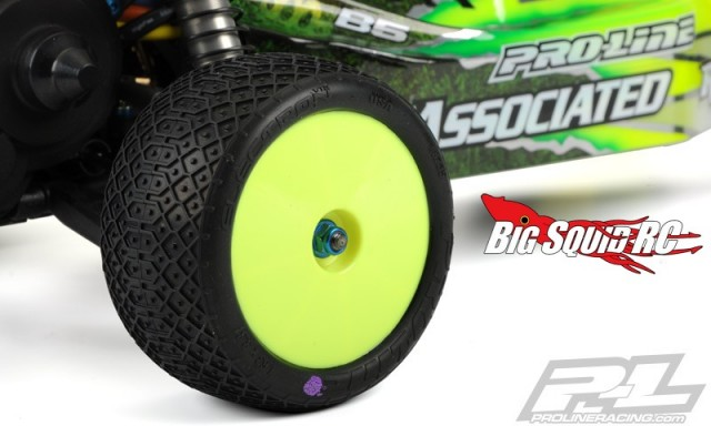 Pro-Line Electron VTR 2.4 Buggy Rear Tires
