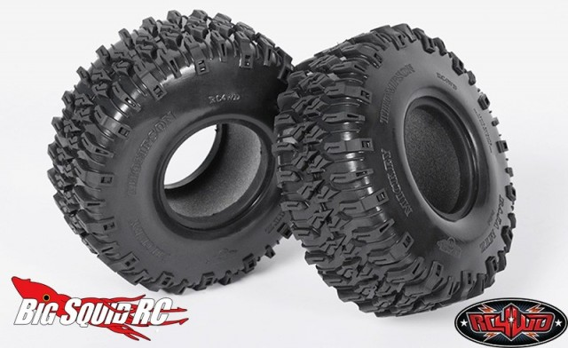 RC4WD Mickey Thompson 1.9 Baja MTZ Tires