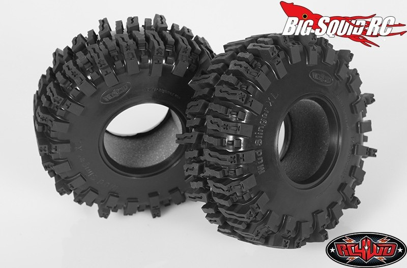 Truck Mud Tires >> RC4WD Mud Slinger 2 XL 2.2″ Scale Tires « Big Squid RC ...