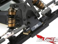 RDRP Kyosho RB6 Front Bulkhead