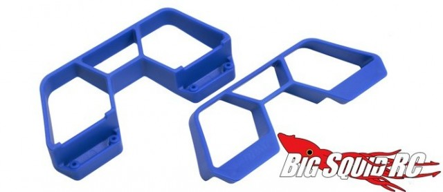RPM Traxxas Nerf Bars Rally Slash