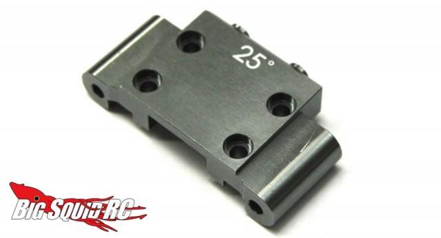 STRC Option Parts Associated B5 B5M