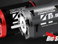 Speed Passion V4.0 Brushless Motors