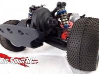 T-Bone Racing TBR Rear Bumper Associated B5