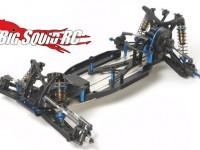 Tamiya TRF201XM Buggy