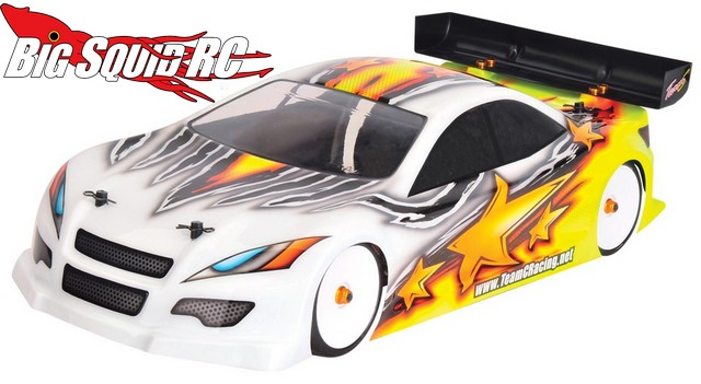 Team C TR10 Sport version