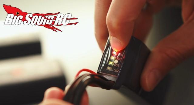 Team Orion LED Voltage Control