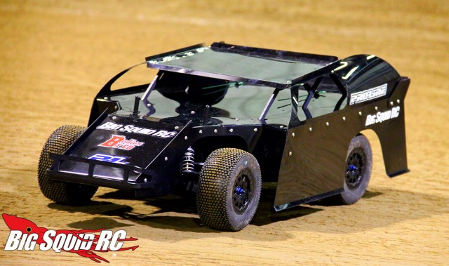 proline-pro-2-dirt-oval-modified