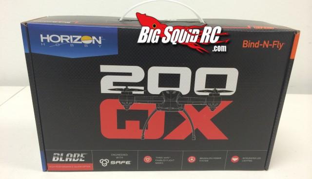 200QX Box Front