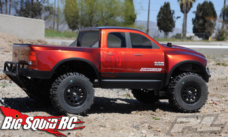 savage rc truck with Win A Pro Line 2013 Ram 1500 True Scale Clear Body on Bathtub Airplane Built By An 84 Year Old Retired Boing Employee From Renton further 7184 as well ing Soon Cross Demon Sg4 Scale Crawler likewise 7763 besides 2013 No Limit Rc World Finals Race Coverage.