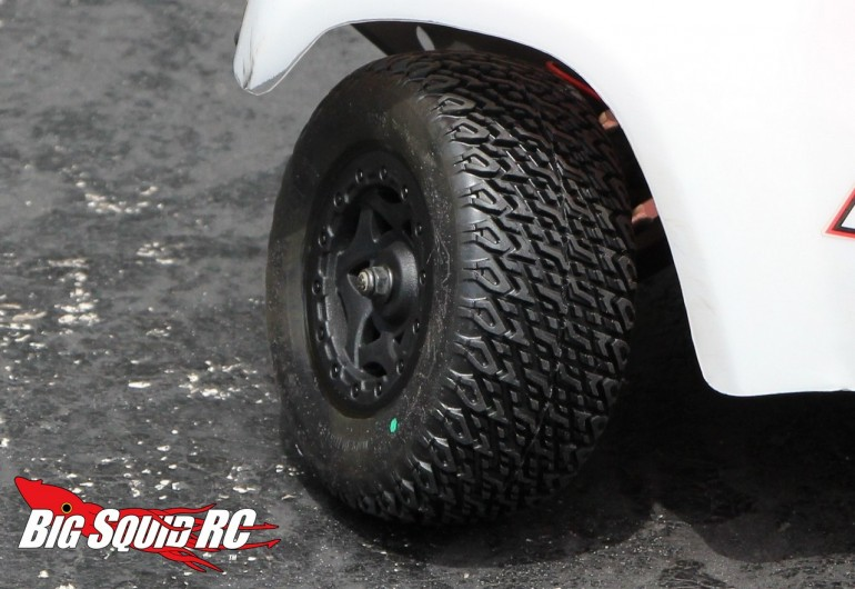 AKA Roadblock SC Tire Review