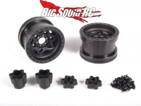 Axial Wheels