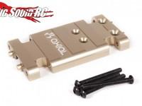 Axial AX10 Aluminum Parts