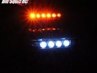 Carisma M40DT LED Light Kit