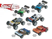 Dromida RC New Bodies Colors