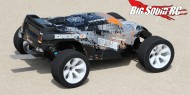ECX High Speed 4WD Circuit