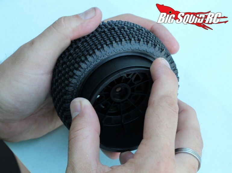 Gluing Pro-Line RC Tires