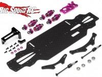 Hot Bodies TCXX Upgrade Pack