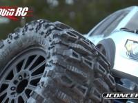 """JConcepts RocX & Choppers 2.8"""" Tires"""