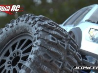 "JConcepts RocX & Choppers 2.8"" Tires"