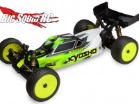 JConcepts Silencer Kyosho RB6 Body