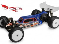 JConcepts Silencer TLR 22 2.0 MM Body