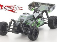 Kyosho Dirt Hog Type 2 4WD Buggy