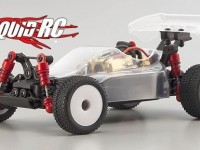 Kyosho MB-10 MP9 TKI3
