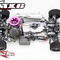 Mugen MTX-6 Nitro Touring Car