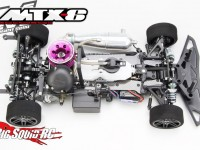 Mugen MTX-6 Nitro Touring Car