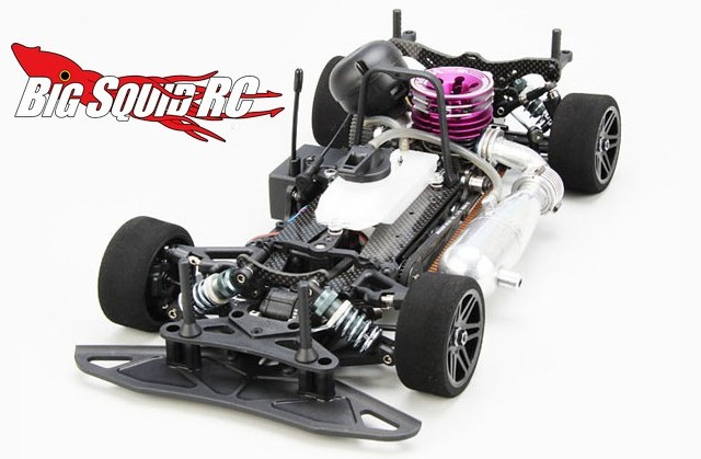 Mugen MTX-6 4wd Nitro Touring Car « Big Squid RC – RC Car and Truck