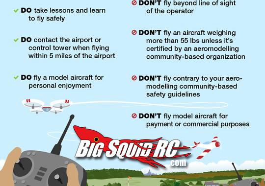 New FAA Rules
