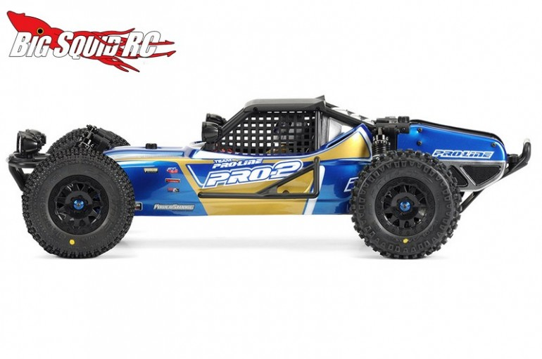 Pro-Line PRO-2 Short Course Buggy Kit