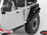 RC4WD Aluminum Tube Rear Fender Axial Jeep Rubicon
