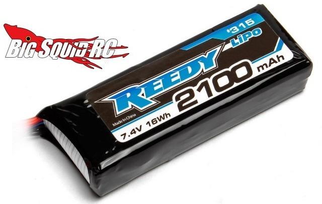 Reedy LiPo Battery