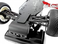 TBR Rear Skid Kyosho RB5 Buggy